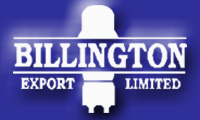 Billington Export: Electronic Tubes and Valves Stock List